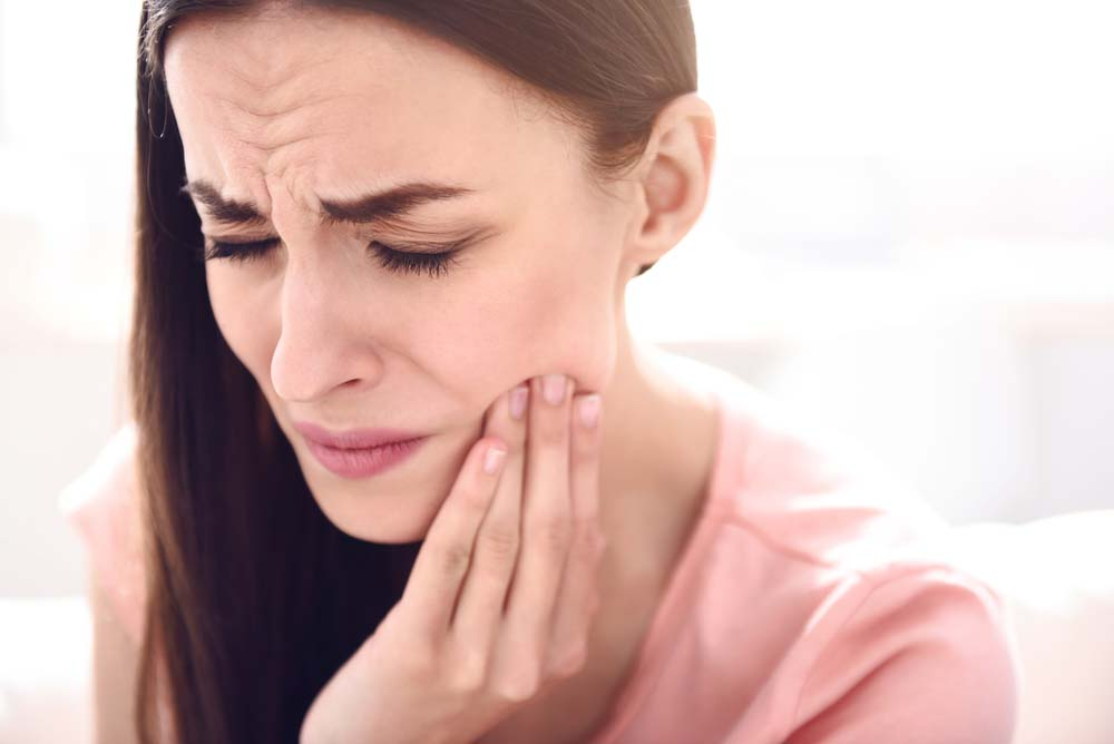 Top 10 Reasons for Tooth Aches - Brisbane Australia Dentist